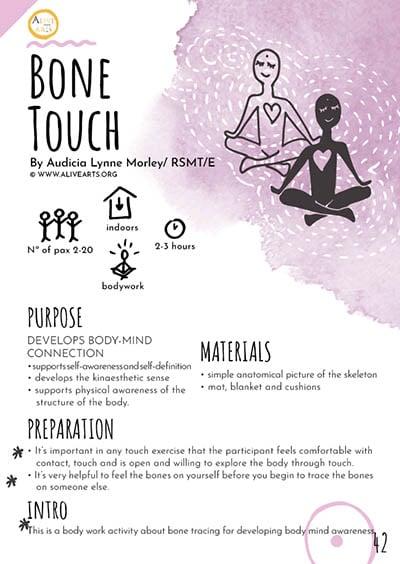 Bone Touch
