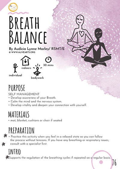 Breath Balance