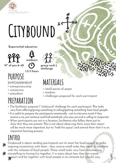 Citybound