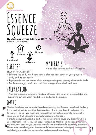 Essence Squeeze