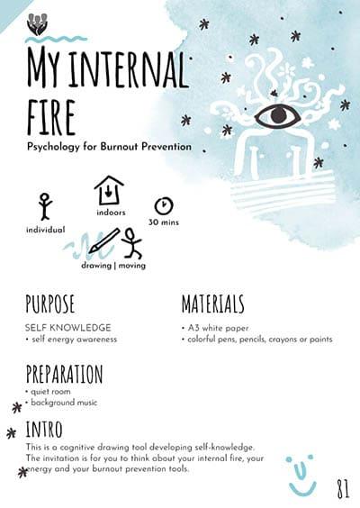 My internal fire